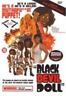 Black Devil Doll - Dutch Import  DVD NUOVO