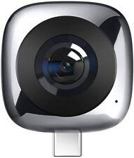Huawei 360 Panoramic VR Camera CV60 Panoramahandykamera FHD 2K Videoaufnahme NEU