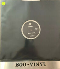 "ETERNAL PROMO - MIND ODYSSEY 12"" HOUSE TECHNO VINYL RECORD EX+ Con"
