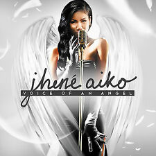 Jhene Aiko - Voice of an Angel Mixtape CD