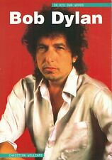 BOB DYLAN  In His Own Words large paperback book