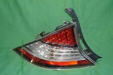 2011-16 Honda CR-Z CRZ Tail Light Lamp Driver Left Side -LH