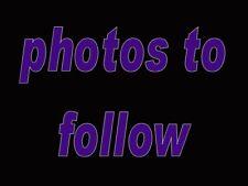 size M  30/32  10/12 Unisex Trousers BLACK Combat cargo  BARESI string Top  legs