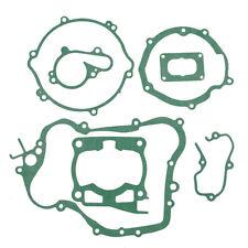 For Yamaha YZ125 2002 2003 2004 Engine Cylinder Crankcase Cover Gasket Kit Set