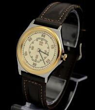 LUCH Quartz Digital Navigation VVS USSR Russian Soviet watch mechanical watches