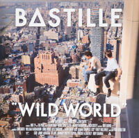 Bastille - Wild World - 2 x Vinyl LP & Download *New & Sealed*