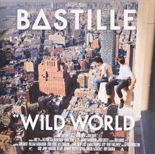 Bastille - Wild World - 2 x Vinyl LP & Download *New & Sealed*