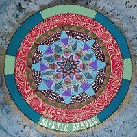 MYSTIC BRAVES - MYSTIC BRAVES   VINYL LP NEU