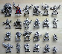 Citadel GW Warhammer 40K Rogue Trader RT601 Adventurers Mercenaries Navigator