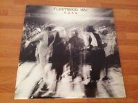 FLEETWOOD MAC LIVE - 1980 Vinyl 33rpm double LP