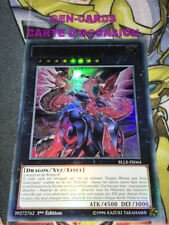 OCCASION Carte Yu Gi Oh NEO DRAGON PHOTON AUX YEUX GALACTIQUES BLLR-FR064