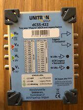 Unitron dscr-422 (used for Sky Q box)