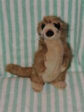 "Fiesta Plush Meerkat 10"" Stuffed Animal Toy"