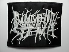 PUNGENT STENCH  EMBROIDERED PATCH