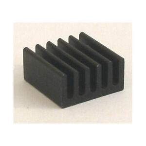 HS-14 14mm x 14mm x 7mm Aluminum Heatsink (8pcs)