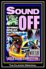 IASCA SOUND OFF, Spring Break Nationals,  Import Cars, A Main Event DVD