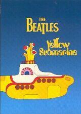 The Beatles - Yellow Submarine (DVD, 2003)