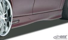 Seitenschweller Opel Vectra B Schweller Tuning ABS SL0