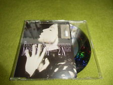 Prince - Money Don't Matter 2 Night Holograph *SEHR GUT*FUNK*SOUL*ROCK CD SINGLE