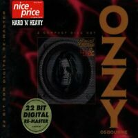 Osbourne, Ozzy - Live And Loud: RECORDED AROUND The ... - Osbourne, Ozzy CD YVVG