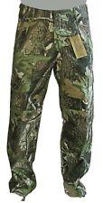 """Pantalon de chasse de type """" BDU US """" camouflage FORÊT neuf en taille M (40/42)"""