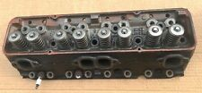 Chevy GM 3782461 OEM Camel Hump Cylinder Heads Small Block
