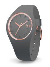 Ice Watch Uhr Damenuhr ICE glam colour Unisex Medium Rosé Grau 015336
