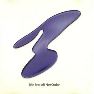 NEW ORDER - (THE BEST OF) NEW ORDER 1999 GERMAN CD