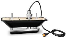 Garmin Ultra High-Definition Sonar System Thru-hull Transducer Garmin Gt34Uhd-Th