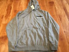 NWT Reebok CrossFit Forging Elite Fitness Sweater Hoodie Size Small