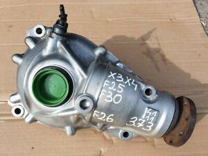 BMW 5er F25  F30  Org Vorderachsgetriebe Differential I=3,73