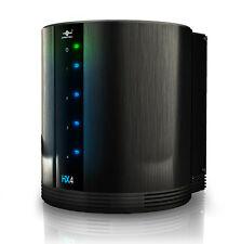 Vantec NST-640SU3-BK NexStar HX4 Quad 3.5in SATA HDD to USB3.0/eSATA External En