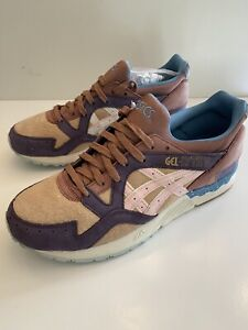 OFFSPRING X ASICS GEL-LYTE V 5 DESERT PACK Size 10 Deadstock Brand New Authentic