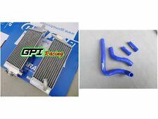 RADIATOR &BLUE hose HONDA CR250R CR 250R CR250 92-96 93 94 95 1996 1995