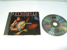 Art Porter - Straight to the Point (1993) cd Excellent Condition