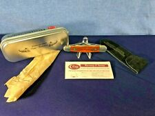 NOS CASE HOLIDAY KNIFE (THANKSGIVING 2009) NOW BECOMING RARE!