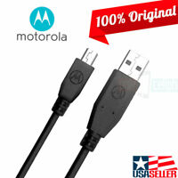 OEM Original Motorola Mini-USB Charging Data Sync Cable for RAZR V3 KRZR K1