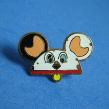 Patch 101 Dalmatians Character Ear Hat Mystery Disney Pin Earhat