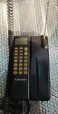 Raro Telefono Veicolare Mitsubishi E-Tacs Class 2 Vintage