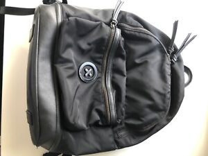 MIMCO BACKPACK BLACK PRE-OWNED