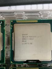 Lot of 6 Intel Pentium G645T SR0S0