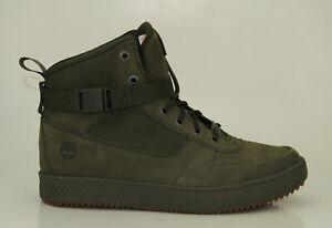 Timberland Cityroam Cupsole High Top Sneaker Men Boots A1S8I