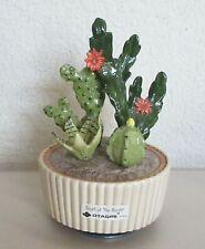 Otagiri Cactus Music Box