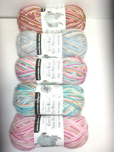 Loops & Threads Cozy Baby Yarn 7 oz (9 Colors Available) 1 Skein