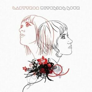 Ladytron Witching hour (2005)  [CD]