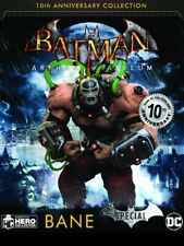 Eaglemoss DC Comics Batman Arkham Asylum Bane Statue New