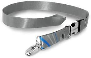 Ford Lifestyle Collection Fiesta Lanyard 6200100