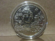 1999 P Dolly Madison BU Commemorative Dollar coin United States of America