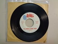 """LOVE:(w/Arthur Lee)I'll Pray For You-Stand Out-U.S.7""""70 Blue Thumb BLU-106 Stock"""