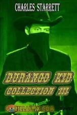 The Durango Kid Collection III ~ 10 Westerns 2 DVD's